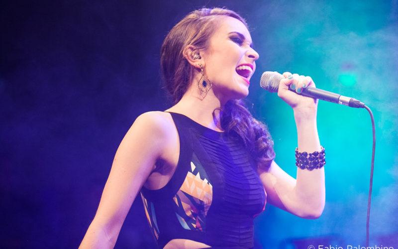 Fran Rosas Show Lume