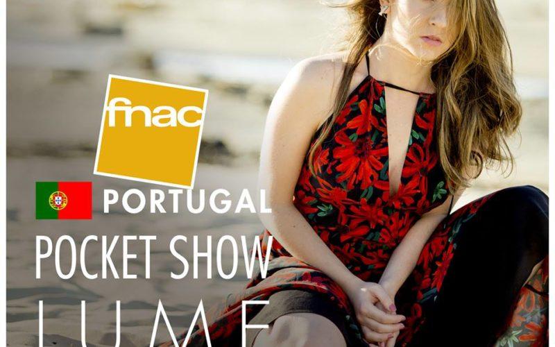 Fran Rosas FNAC Portugal